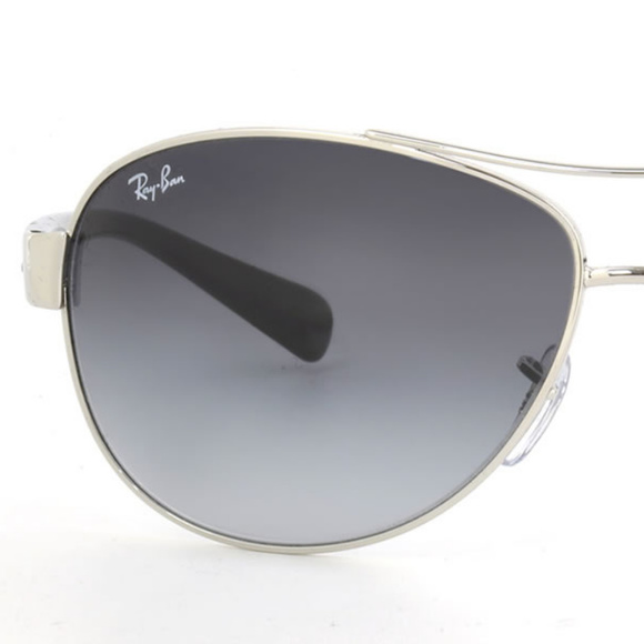 Ray-Ban Other - NEW Ray Ban Sun Glasses Grey Gradient Lens